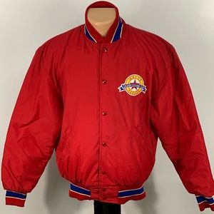 Vintage Macy's Thanksgiving Day Parade Jacket